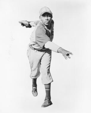 Hilton Smith - BL-193-79 (National Baseball Hall of Fame Library)