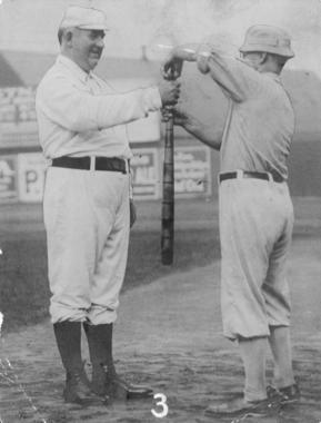 Al Spalding - BL-1000-46 (National Baseball Hall of Fame Library)