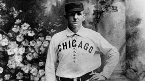 Cap Anson - Baseball Hall of Fame Biographies