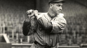 Earl Averill - Hall of Fame biographies