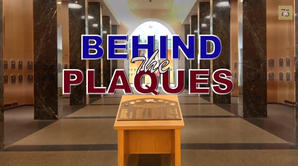 Ted Lyons - Behind The Plaques