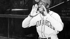 Cool Papa Bell - Baseball Hall of Fame Biographies