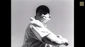 Yogi Berra - Baseball Hall of Fame Biographies, 0:42