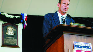 George Brett Induction Speech
