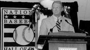 Jim Bunning Induction Speech