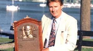 Steve Carlton induction speech