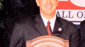 Gary Carter induction speech