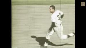 Orlando Cepeda - Baseball Hall of Fame Biographies, 0:41