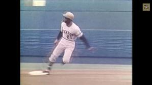 Roberto Clemente - Baseball Hall of Fame Biographies, 0:44