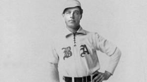 Jimmy Collins - Hall of Fame biographies
