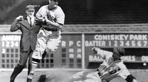 Bobby Doerr - Baseball Hall of Fame Biographies