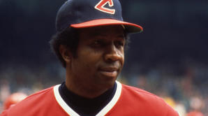 Frank Robinson on being first African-American manager