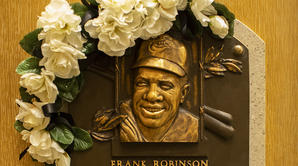The Hall of Fame Remembers Frank Robinson