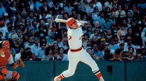 Carlton Fisk's Home Run - 1975 World Series