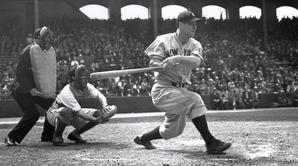 Lou Gehrig - Baseball Hall of Fame Biographies