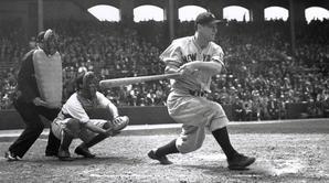 Lou Gehrig - Baseball Hall of Fame Biographies