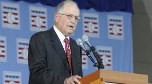 Pat Gillick Hall of Fame interview