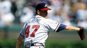 Tom Glavine - Pointers from the Pros