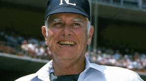 The Hall of Fame Remembers Doug Harvey