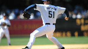 Trevor Hoffman - Pointers from the Pros