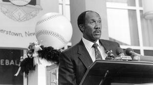 Fergie Jenkins induction speech