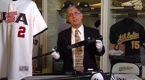 Celebrating Derek Jeter's Career Through Hall of Fame Artifacts