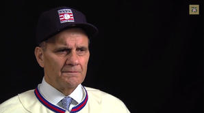 The Hall Of Fame Interview - Joe Torre, Class of 2014