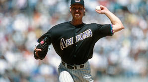 Randy Johnson - Baseball Hall of Fame Biographies