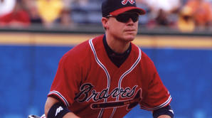 Chipper Jones - Hall of Fame biographies