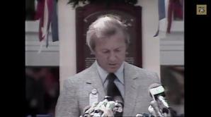 Al Kaline 1980 Hall of Fame Induction Speech