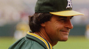 Tony La Russa Pointers from the Pros