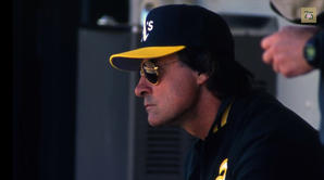 Tony LaRussa - Hall of Fame Video Biographies