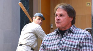Tony La Russa - Managing Expectations & Early Influences