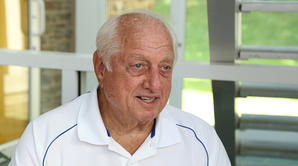 The Hall of Fame Remembers Tommy Lasorda