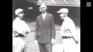 Connie Mack - Baseball Hall of Fame Biographies