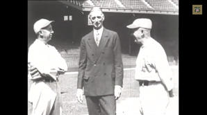 Connie Mack - Baseball Hall of Fame Biographies