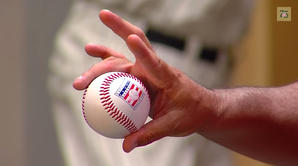 Greg Maddux Talks Pitch Grips