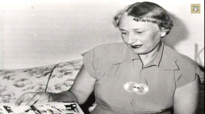 Effa Manley - Baseball Hall of Fame Biographies