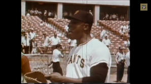 Willie McCovey - Baseball Hall of Fame Biographies