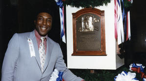 Willie McCovey induction speech