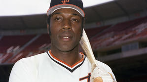 The Hall of Fame Remembers Willie McCovey
