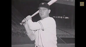Johnny Mize - Baseball Hall of Fame Biographies