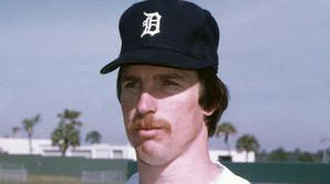 Jack Morris - Hall of Fame biographies