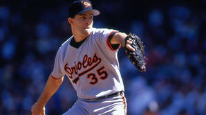 Mike Mussina - Baseball Hall of Fame Biographies