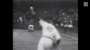 Hal Newhouser - Baseball Hall of Fame Biographies
