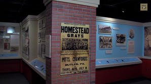 Pride and Passion - Baseball Hall of Fame Exhibit Talk