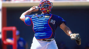 Ivan Rodriguez - Hall of Fame biographies