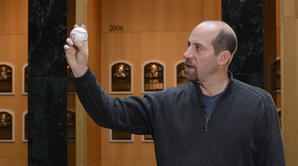 John Smoltz Pointers from the Pros