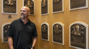 Larry Walker Orientation Tour video