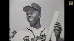 Hank Aaron - Baseball Hall of Fame Biographies, 0:52